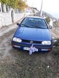 VW Golf 3 Tdi karavan