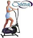 ORBITREK  Thane Fitness nov