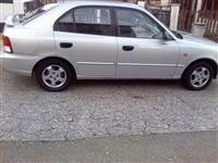 Hyundai Accent 1.5 -00