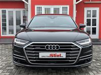Audi A8 50 TDI individual -18