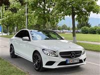 Mercedes-Benz C 200 4 matic 2019