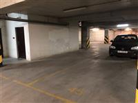 Garaza vo Novo Lisice