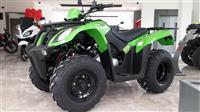 KYMCO  CETIRICKL ATV MXU 50 2T
