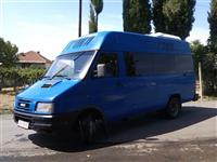 IVECO TURBO DAILY -99