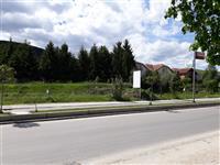 PLAC DO ZELEZNICKA STANICA VO KICEVO