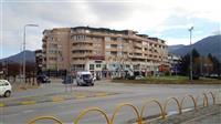 Dukan vo centarot na Ohrid