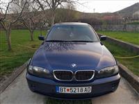 BMW 318i FACELIFT 2003 GODINA KAKO NOVO