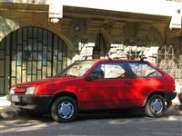Lada Samara -93