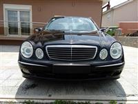 Mercedes 280 e cdi 05 g.