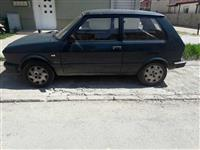 YUGO 55 Electronic fuel injection