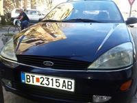 Ford Focus 2.0 Ghia plin atest -00 zam. za pomala