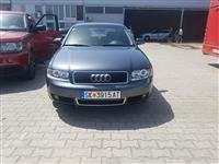 Audi 2.0 Benzin CH