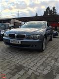 BMW 730 D fecelift