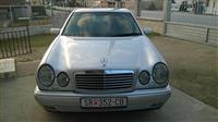 Mercedes Benz E 300 Avantgarde -98