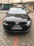VW Golf 7 1.6 TDI 77kw 105ks