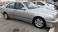 Mercedes clasic E 220 CDI, facelift