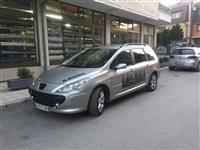 Peugeot 307 2.0 HDI Karavan
