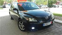 MAZDA 3  1.6HDI 109KS FACELIFT -06