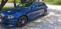 Audi 2.0 143 ks full oprema