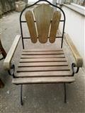 Restoranski stolici