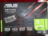 ASUS GT 610 2GB