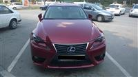 LEXUS IS 300 HIBRID