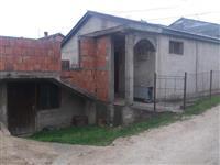 Kuka vo naselba Kamnik