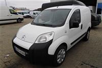 CITROEN NEMO   1.4 HDI 70 PS 2010god KAKO NOVO