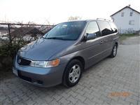 Honda Odyssey EX L mini van -00