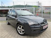FORD FOCUS 1.6 TDCI 90KS KARAVAN 211 000 VIP AUTO