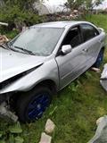 Mazda 6 havarisano