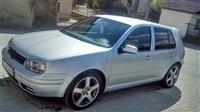 VW Golf 4 1.9 TDI 150ks