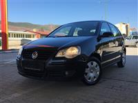 VW POLO 1.4TDi 51KW 70KS -06 FMILY PROMOCIJA