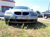 BMW 530 D MANUALE MENUVAC