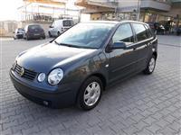 VW POLO 1.2 12v FULL UNIKAT AUTO