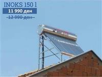 Solarni bojleri od 150 i 200l GOLEM POPUST