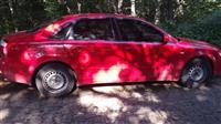 Audi A4 kvatro 6 brzini -04