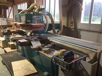 CNC Masina za stolarija