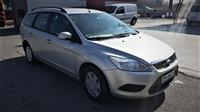 Ford Focus 1.6 TDCi 109ks Euro5