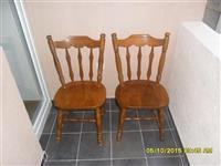 Evtini stolici