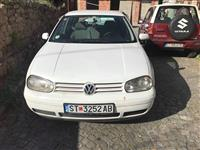 VW Golf 4 TDI 1,9 110 ks 81 kw