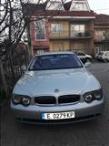 BMW 730D 160kW