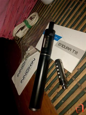 Elektronska-cigara