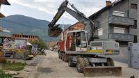 BAGER LIEBHERR 902 LITRONIC
