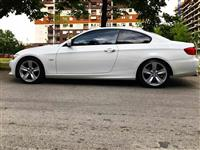 BMW 320 facelift diesel -11 automatic