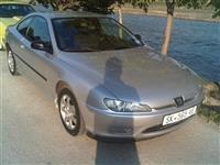 PEUGEOT 406 COUPE 2.2 DHI EXTRA CENA -03