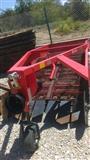 Masina za vadenje i sobirane kompir AKPIL bulwa2-2