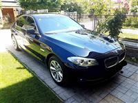 BMW 525d -12