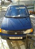 Suzuki Swift  ITNO