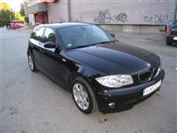 BMW 118D -05